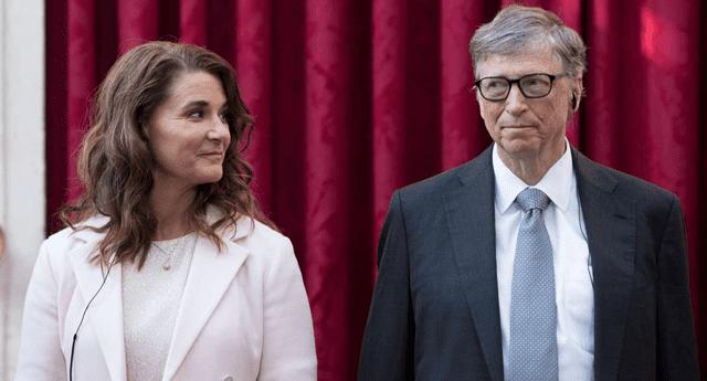 Microsoft habría conducido una investigación interna para descubrir si Bill Gates tuvo una relación de índole sexual con una empleada./Fuente: Getty Images.
