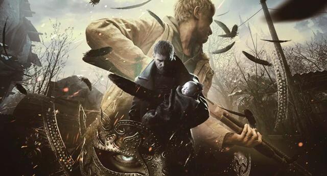 Resident Evil Village ya es terminado en menos de 2 horas por speedrunners./Fuente: Capcom.