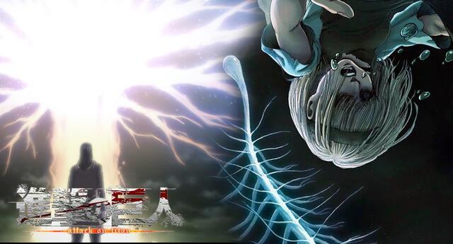 ¿Se repite la historia? Se revelan las páginas extras del final de Shingeki no Kyojin