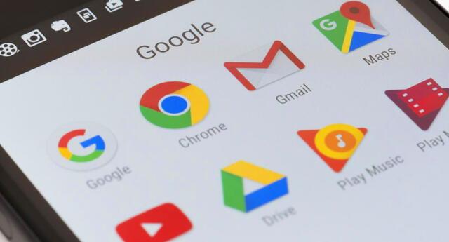 Google modificará su normativa a partir del 1 de junio.