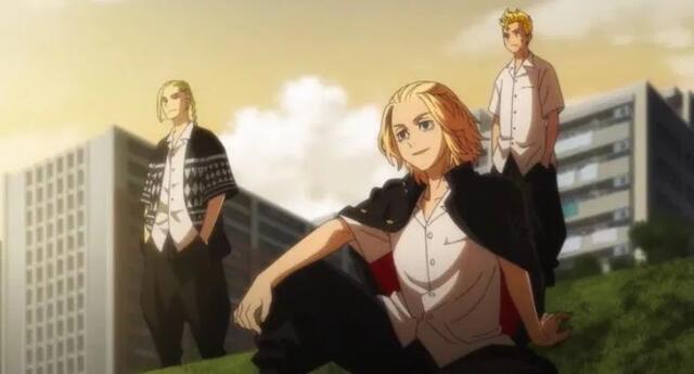 Tras el éxito Tokyo Revengers ya estaría produciendo su temporada 2