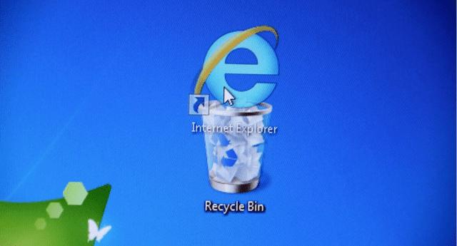 Internet Explorer finalmente será descontinuado en junio de 2022, según Microsoft./Fuente: Xataka.