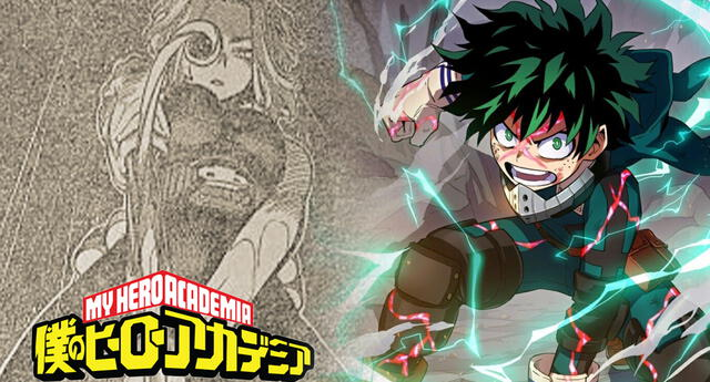 My Hero Academia 313 Spoilers: ¡Se enciende la batalla entre Lady Nagant y Deku!