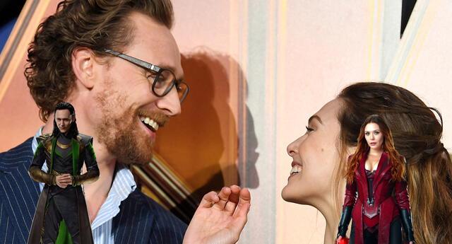 Marvel: Estos son los actores que fueron pareja en la vida real y no sabías