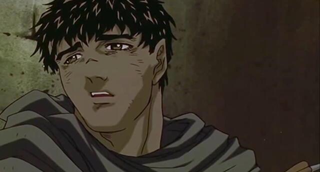 Actores de voz del protagonista de Berserk se despiden de Kentaro Miura