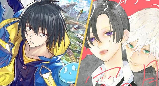 Oricon Ranking: Tomos de manga más vendidos del 10 al 16 de mayo 2021