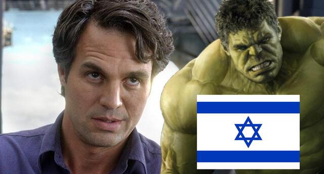 Mark Ruffalo pide disculpas por acusar de genocidio a Israel y fans lo critican
