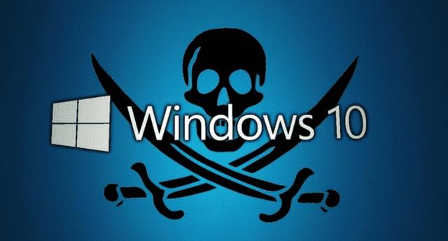 La mujer era la dueña de un locutorio que contaba con dos computadoras con Windows y Office pirata./Fuente: Getty Images.