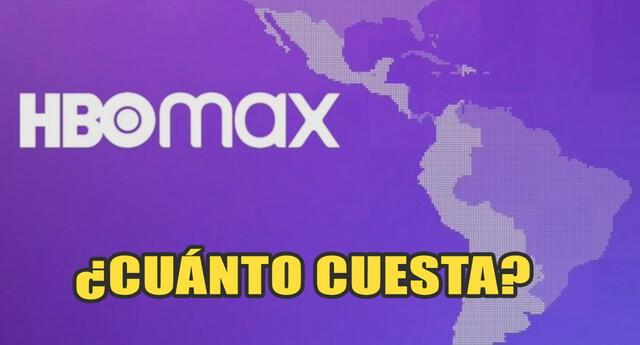 HBO Max está a punto de estrenarse en Latinoamérica ¿Cuál será su costo en Perú?
