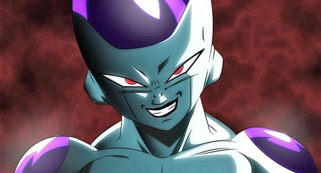 Toriyama revela más detalles sobre la raza de Freezer.