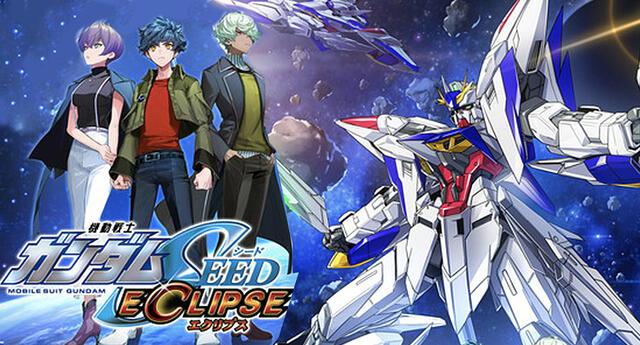 Gundam Seed lanza nuevos proyectos para celebrar el 20 aniversario de la franquicia