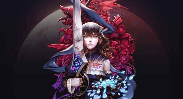 La secuela de Bloodstained: Ritual of the Night ya está en desarrollo./Fuente: ArtPlay.