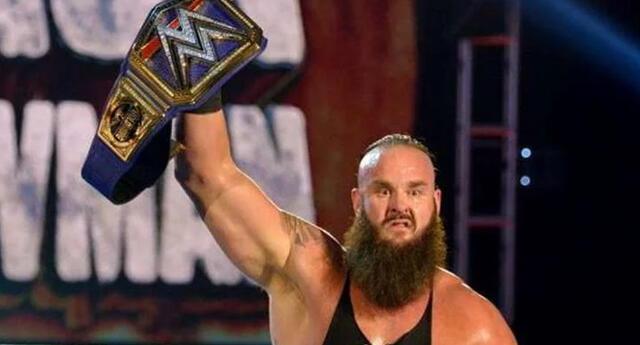 WWE despide a ex campeón mundial y varias estrellas, sorprendiendo y molestando a los fans