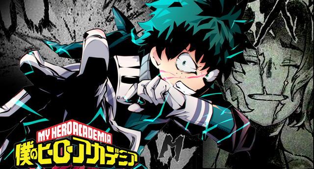 My Hero Academia 315 spoilers: La batalla entre Deku y Lady Nagant termina con un triste final