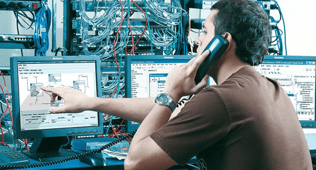 La ingeniería de sistemas se encamina a convertirse en el empleo más solicitado por las empresas de todo el mundo./Fuente: Getty Images.