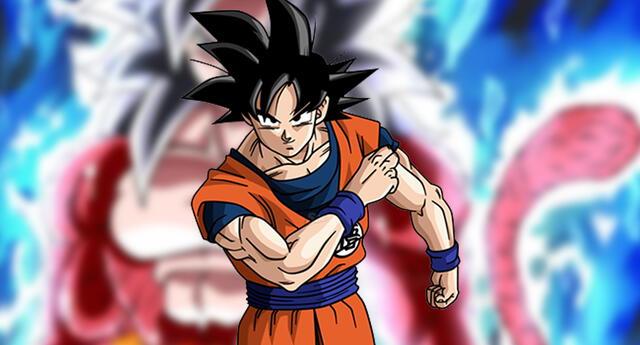 Dragon Ball Super : Así se ve Goku Super Saiyan 4 activando el Ultra Instinto ¿más fuerte que nunca?